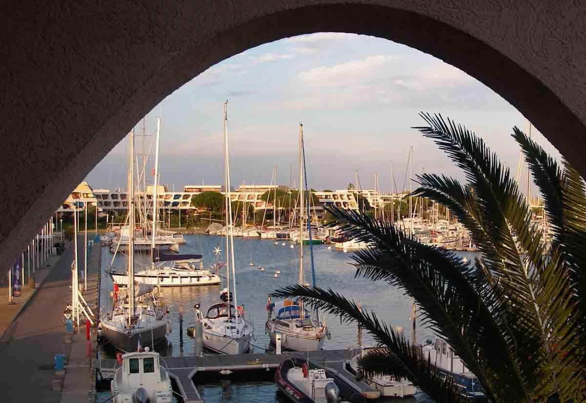 Port-Camargue
