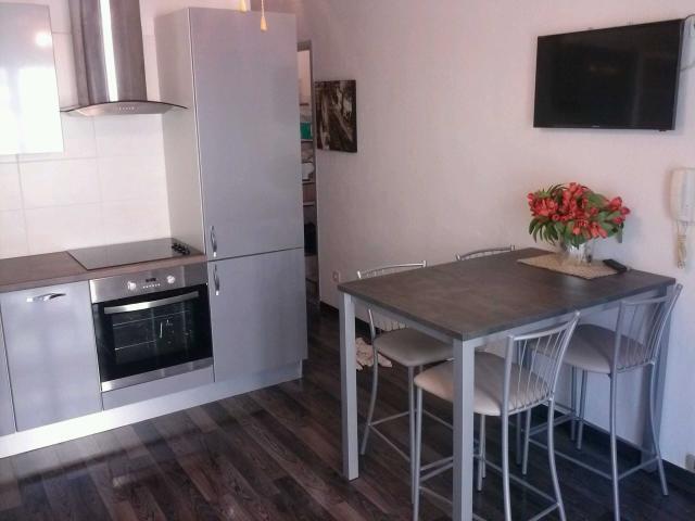 Appartement N 2