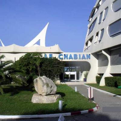 Le Chabian