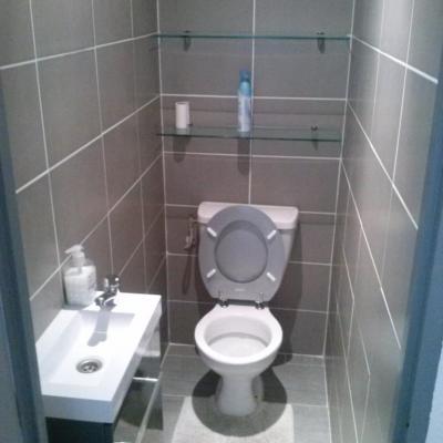 Appartement n°1 (N'est pas disponible)