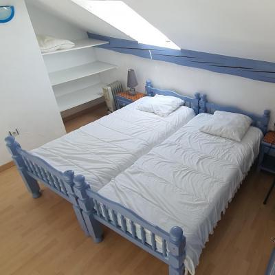 Appartement n°5 (N'est pas disponible)