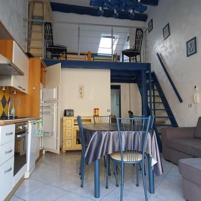 Appartement n°4