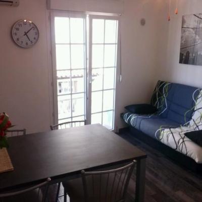 Appartement n°2 (N'est pas disponible)