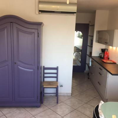Appartement n°1306